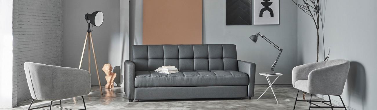 Vệ sinh ghế sofa bed không phải việc đơn giản